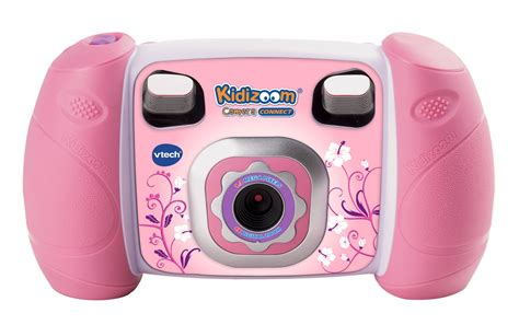 Kidizoom Camera Pink І Vtechkids Com