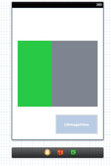 view animation with autolayout ios how to animate views change views hierarchy using