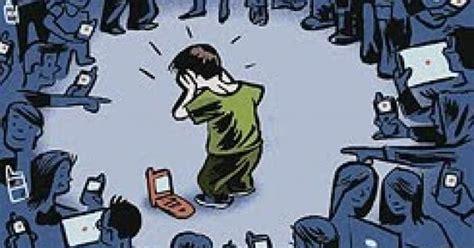 imagenes de bullying en redes sociales espa 241 ol y literatura ceuja 2015 ciberacoso o ciberbullying