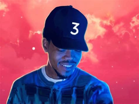Unpacked Chance The Rapper S Coloring Book The Dowsers