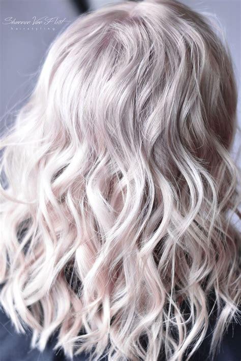 ideas  cool blonde hair  pinterest cool