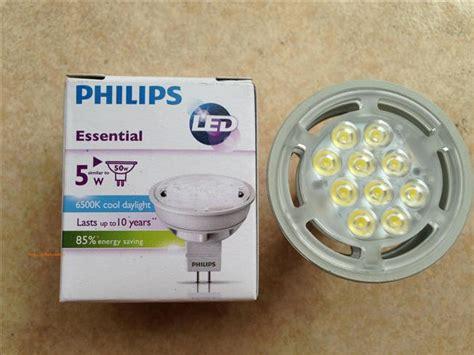 Lu Led Philips Di Malaysia philips 12v 5w led mr16 eye 27 end 7 17 2015 11 15 pm