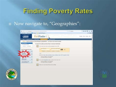 Census Block Lookup By Address Finding Poverty Rates For An Address By Census Tract Block