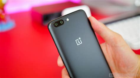 Android Phone Giveaway - oneplus 5 international giveaway android authority