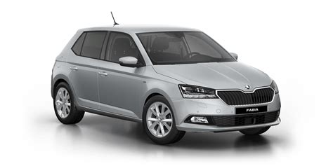 Auto K Ng Ag by New Fabia Clever škoda