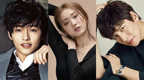 lee seung gi hair loss 17 actors and actresses that amazed us with their singing