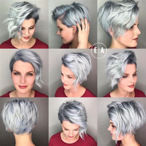 long bob and pixie cuts for diamond faces 30 cute pixie cuts short hairstyles for oval faces