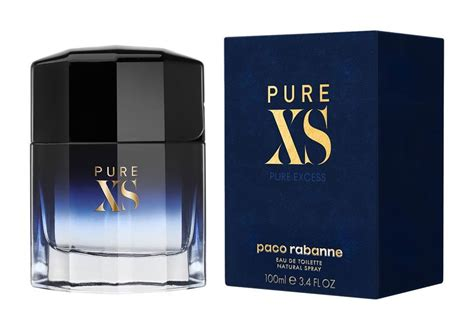 Parfum Paco Rabanne Xs xs paco rabanne cologne a new fragrance for 2017