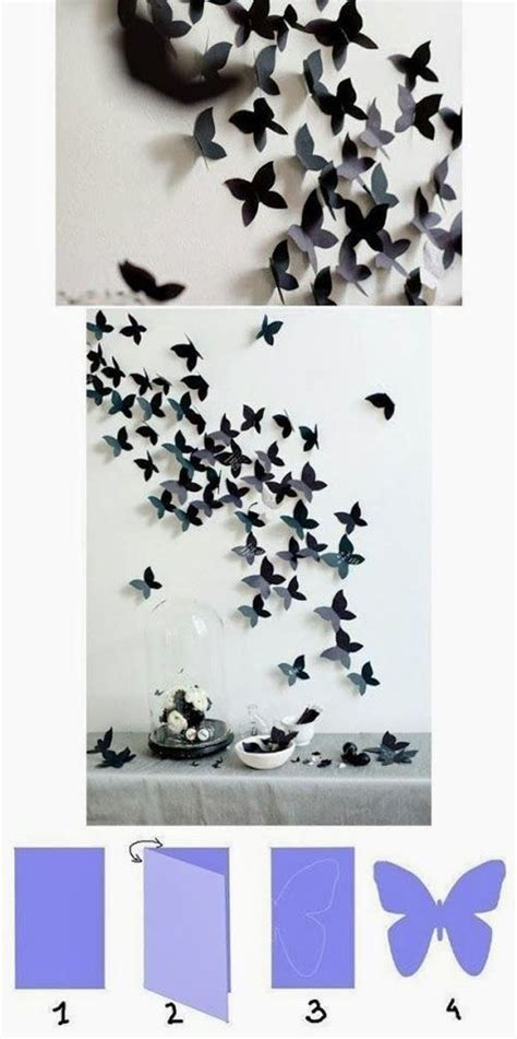Wall Sticker Quotes Laundry Room Hiasan Dekorasi Dindin beautiful butterfly wall decoration pictures photos and images for