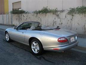 Jaguar 1999 Xk8 1999 Jaguar Xk8 Convertible Sold 1999 Jaguar Xk8
