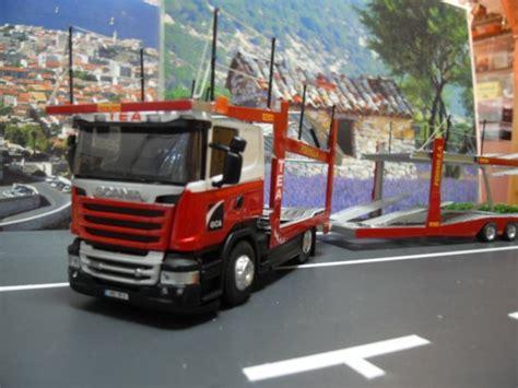 Camion Porte Voitures by Camion Porte Voitures 1 43
