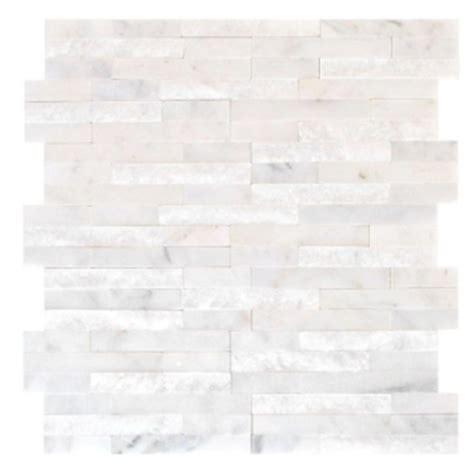 enchanting white marble wall tile mosaic from jeffrey court tile inspiring tile pinterest