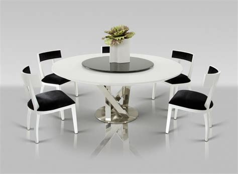 frau modern round dining table round dining table modern