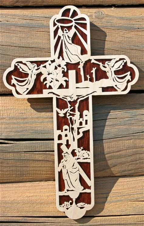 cross with scroll tattoo free scroll saw patterns http hawaiidermatology
