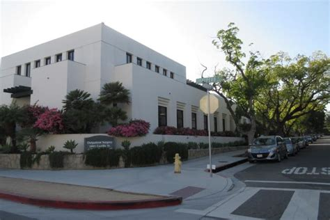 Santa Barbara Cottage Hospital Billing by Cottage Hospital May Sell Santa Barbara Outpatient