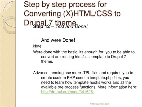 drupal theme hook not found converting x html css template to drupal 7 theme