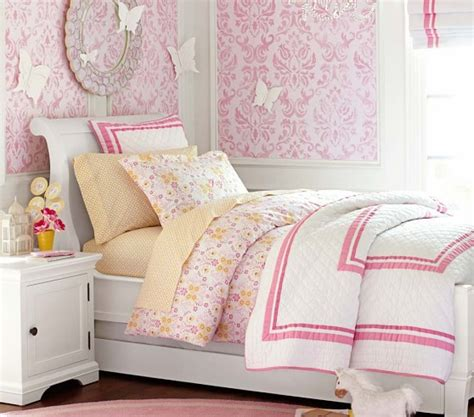 pottery barn kids bedding ivy damask duvet cover pottery barn kids