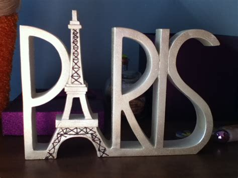 paris decor pinterest