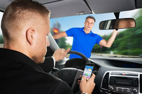 Car Types Of Drive by The Many Types Of Technology That Can Cause Distracted