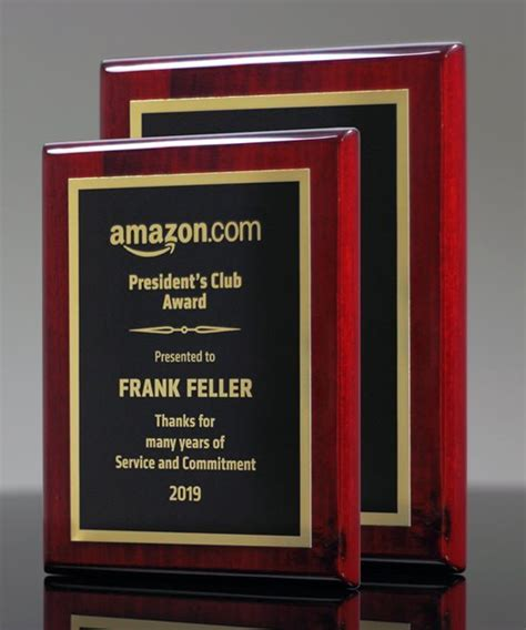 trophies corporate awards plaques trophies2go rosewood award plaque trophies corporate awards