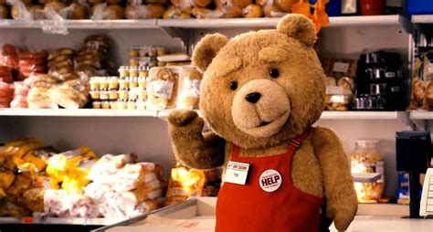 ted movie ted 2012