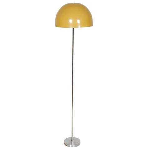 Dome L Shade by 1960s Dome Shade Floor L For Sale At 1stdibs