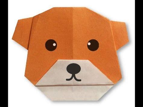 Origami Bears - origami