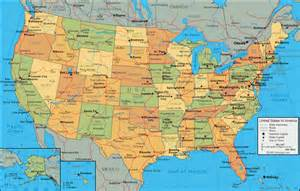 us map with top cities top 10 most dangerous cities in america 2014 the top tenner