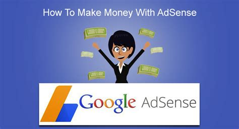 adsense how to make money how to make money with adsense on blogger data entry