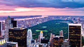 Big City Bright Lights New York Pre Tend Be Curious