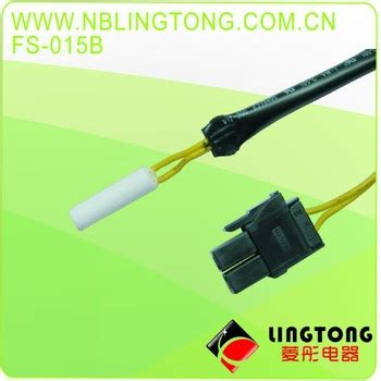 Tp1000a Temperature Sensor Panjang 230mm da32 10105t freezer defrost sensor or thermistor to fit hoover and free fridge