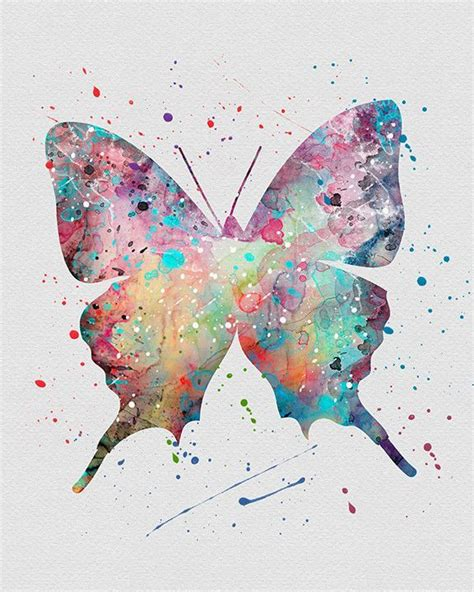 25 best ideas about butterfly 25 best ideas about butterfly watercolor on
