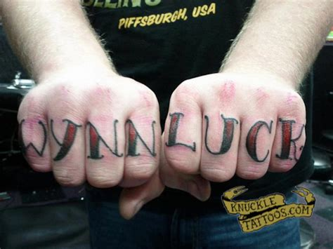 family knuckle tattoo knuckletattoos com all knuckle tattoos all the time