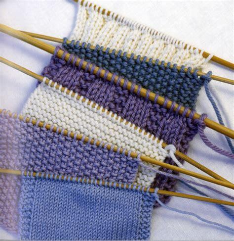 tutorial merajut selimut bayi let s knit mari merajut