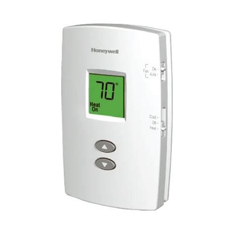 honeywell rth111b1001a basic digital heat cool