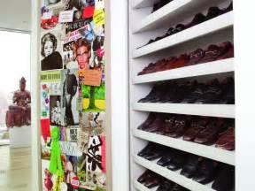 mens shoe racks for closets home design