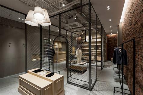 osaka 187 retail design