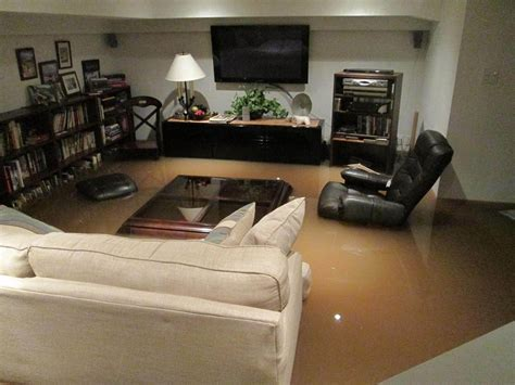 basement flooding 3 easy steps you take to reduce the risk of home flooding dryfast property restoration
