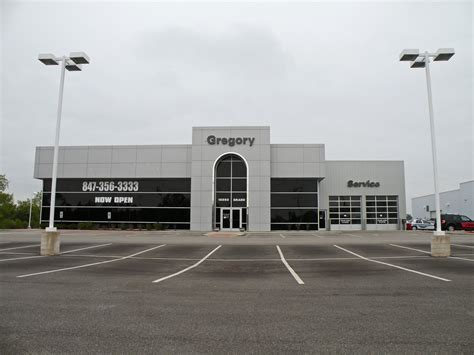 Chrysler Dealers In Illinois by Dodge Dealerships In Illinois Dodge Dealerships Dodge