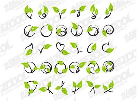 le format eps le format eps mot cl 233 des plantes des feuilles verts