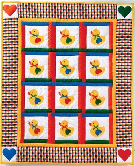 pattern works international lucky ducky quilt pattern howstuffworks