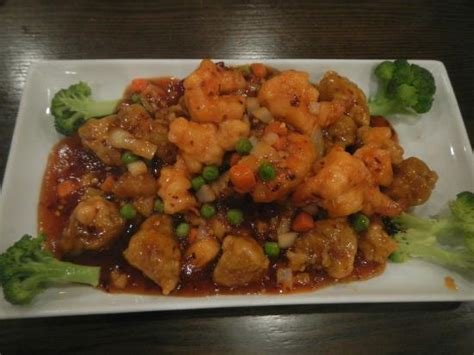 Tasty China House Chinese Restaurant 1120 Moro St In Manhattan Ks Tips And