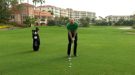 relaxed golf swing chair drill to make a relaxed driver swing golf channel