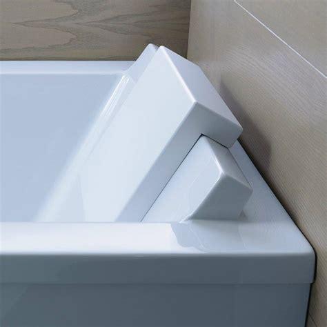 baignoire rectangulaire 190x90 cm acrylique duravit starck