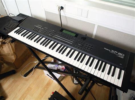 Keyboard Roland Xp 80 roland xp 80 lookup beforebuying