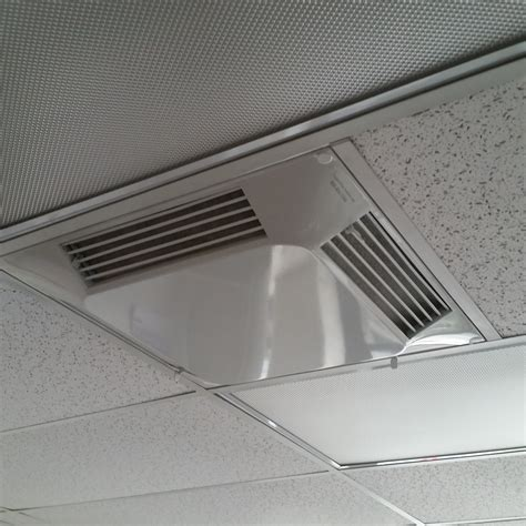 Ac Ceiling ceiling air conditioning vent deflector pranksenders