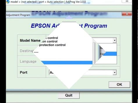 download resetter epson l100 for windows 7 resetter epson l130