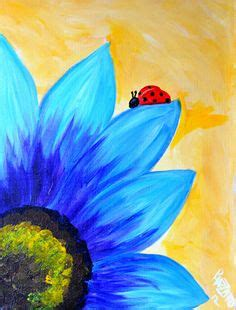 good painting ideas 1000 images about flower art projects on pinterest oil