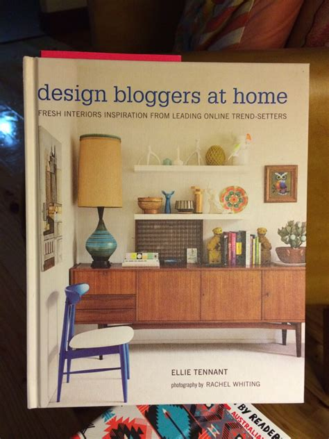 design bloggers at home ellie tennant hunter hound lifestyle brand that loves all things