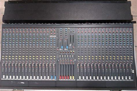 Mixer Allen Heath 32 Channel Bekas allen heath gl2200 32 image 219570 audiofanzine